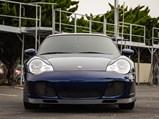 2003 Porsche 911 Turbo  - $