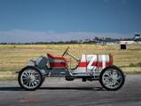 1909 Stoddard-Dayton Model 9-K Indianapolis Replica  - $
