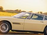 1967 Maserati Ghibli 4.7 Coupé by Ghia - $