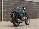 1969 Triumph T150 Trident  - $