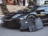 2008 Lamborghini Murciélago LP640-4 Coupé Versace 'E-Gear'  - $