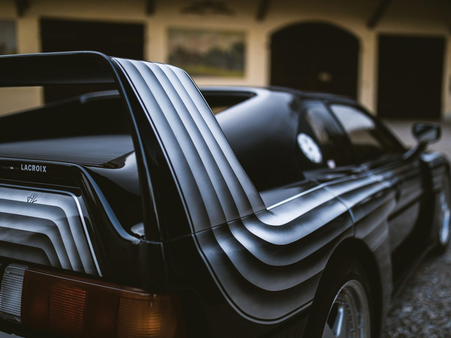 1994 Venturi 400 GT Trophy