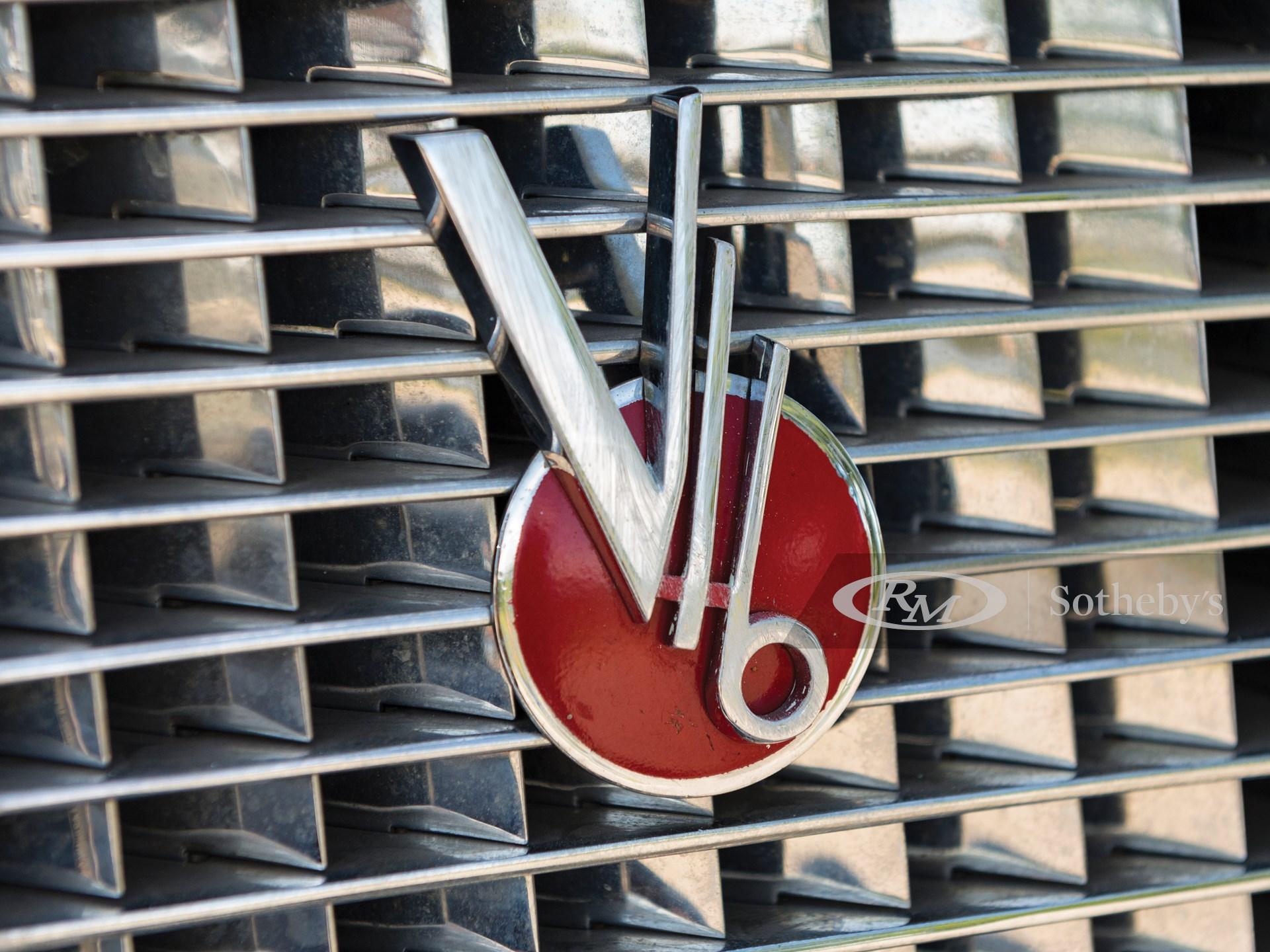 1937 Cadillac V-16 Seven-Passenger Limousine by Fleetwood -