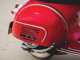 1962 Piaggio Vespa 160 GS  - $