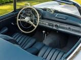 1957 Mercedes-Benz 300 SL Roadster  - $
