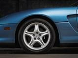 1999 Ferrari 456M GT  - $