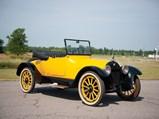 1920 Buick Model K Roadster  - $