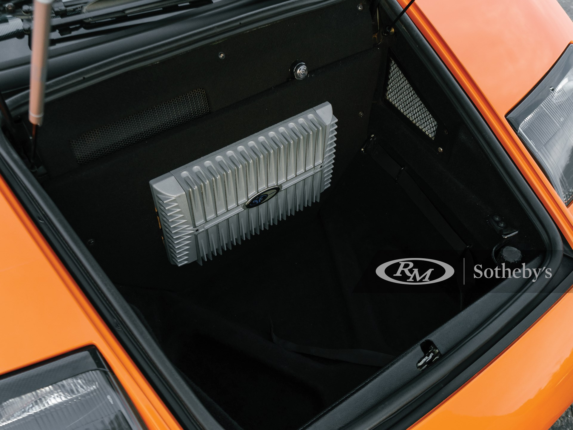 2001 Lamborghini Diablo VT 6.0  -