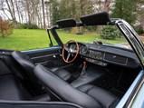 1966 Maserati Mistral 3.7 Spyder  - $