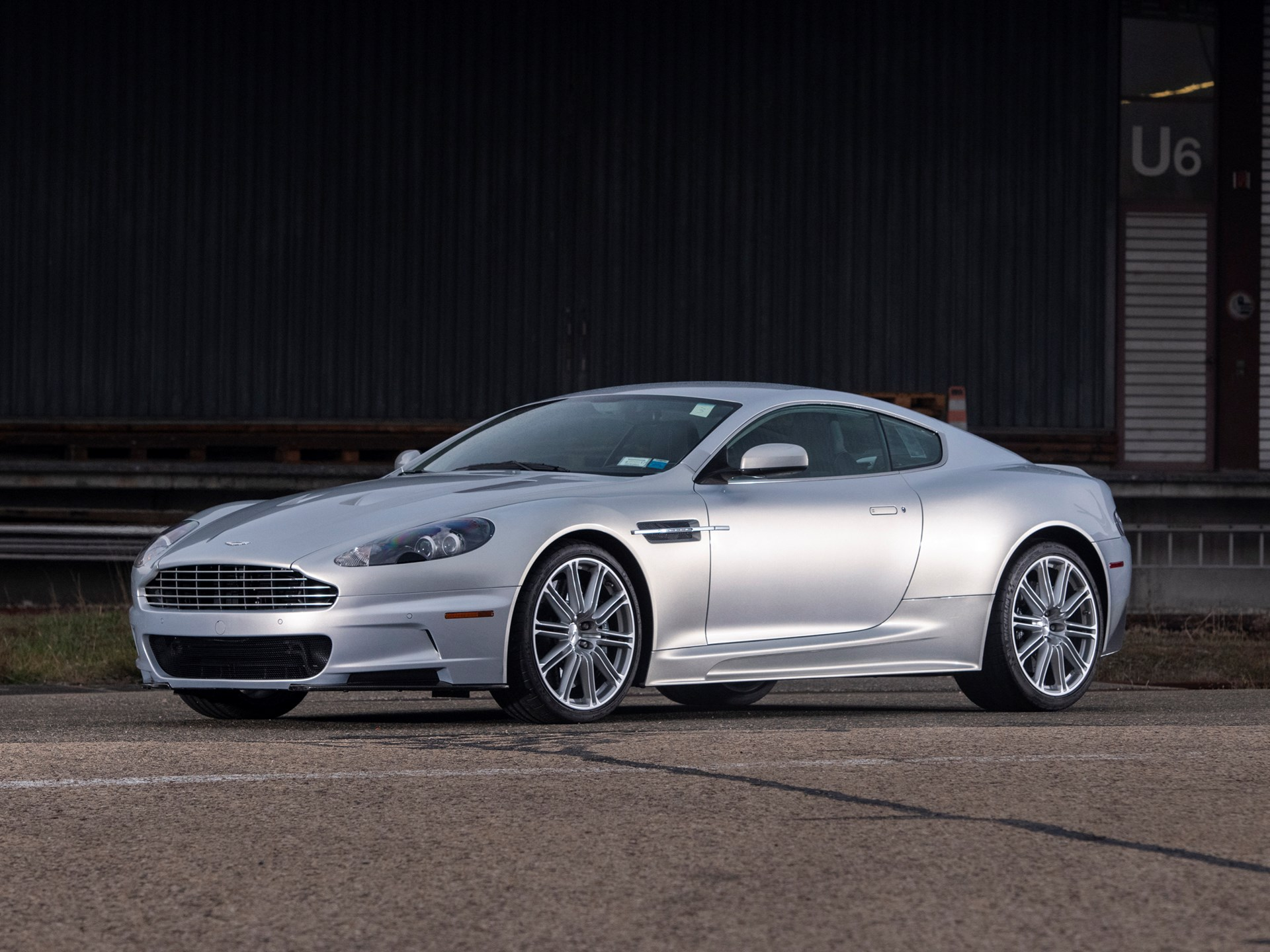rm sotheby's - 2009 aston martin dbs | fort lauderdale 2019