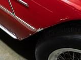 1967 Maserati Mistral 4.0 Alloy Coupe by Frua - $