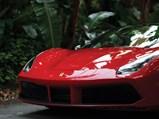 2017 Ferrari 488 Spider 70th Anniversary  - $