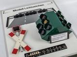 Traffic Lights Designation Display Driving School Model  - $