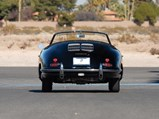 1962 Porsche 356 B 1600 S 'Twin Grille' Roadster by D'Ieteren - $