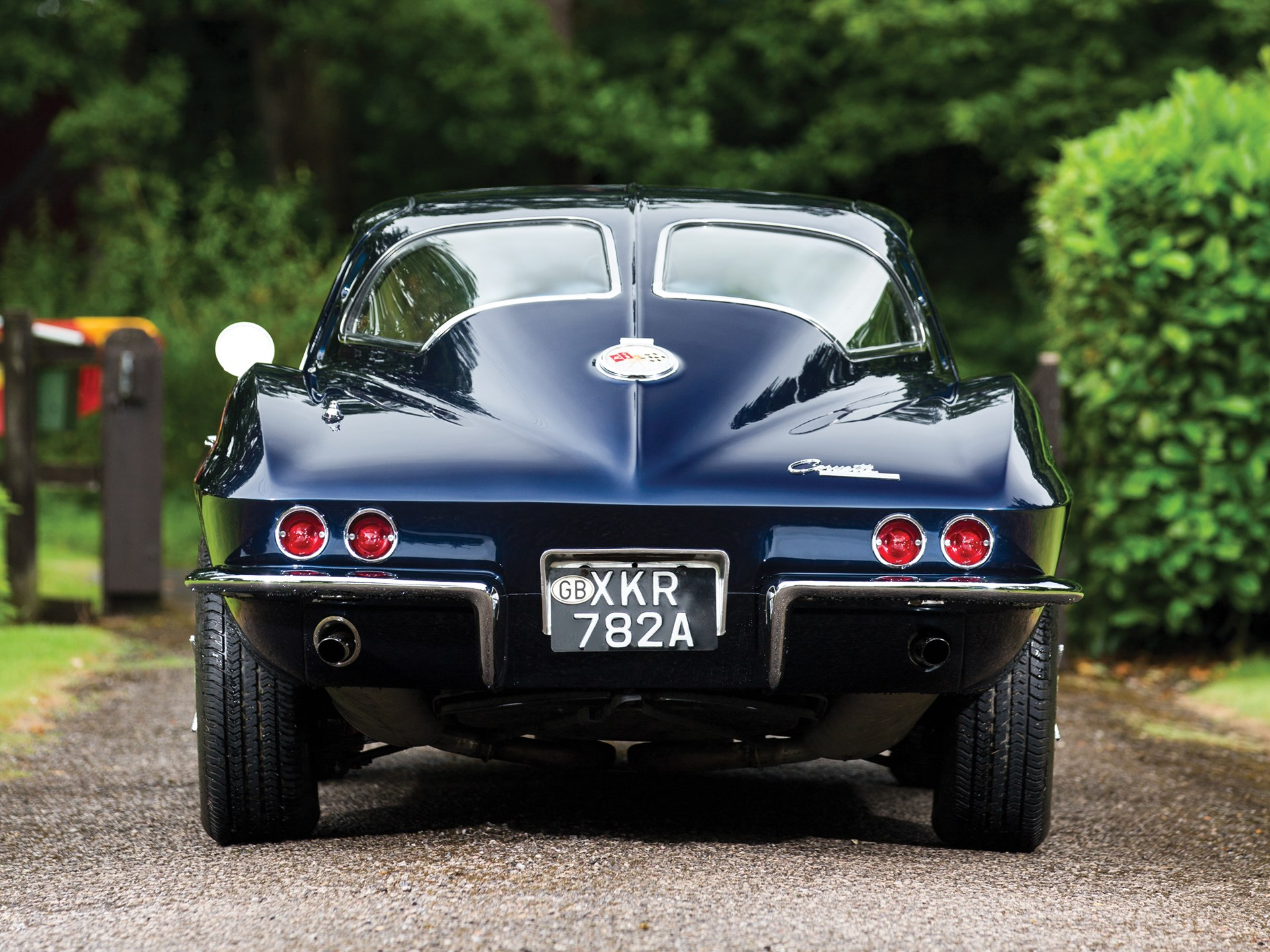 1963 Chevrolet Corvette Sting Ray 'Split-Window' Coupé
