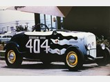 """1932 Ford """"404 Jr."""" Roadster by Berardini Bros. - $The """"404 Jr."""" shortly before it was sold to Jeano Lacoste."""