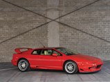 2002 Lotus Esprit V8 25th Anniversary  - $