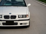 1997 BMW M3 Evolution  - $