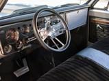 1971 Chevrolet Custom/10 Pickup Custom  - $