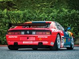 1994 Ferrari 348 GT/C LM  - $1/25, f 2.8, iso200 with a {lens type} at 125 mm on a Canon EOS-1D Mark IV.  Photo: Cymon Taylor