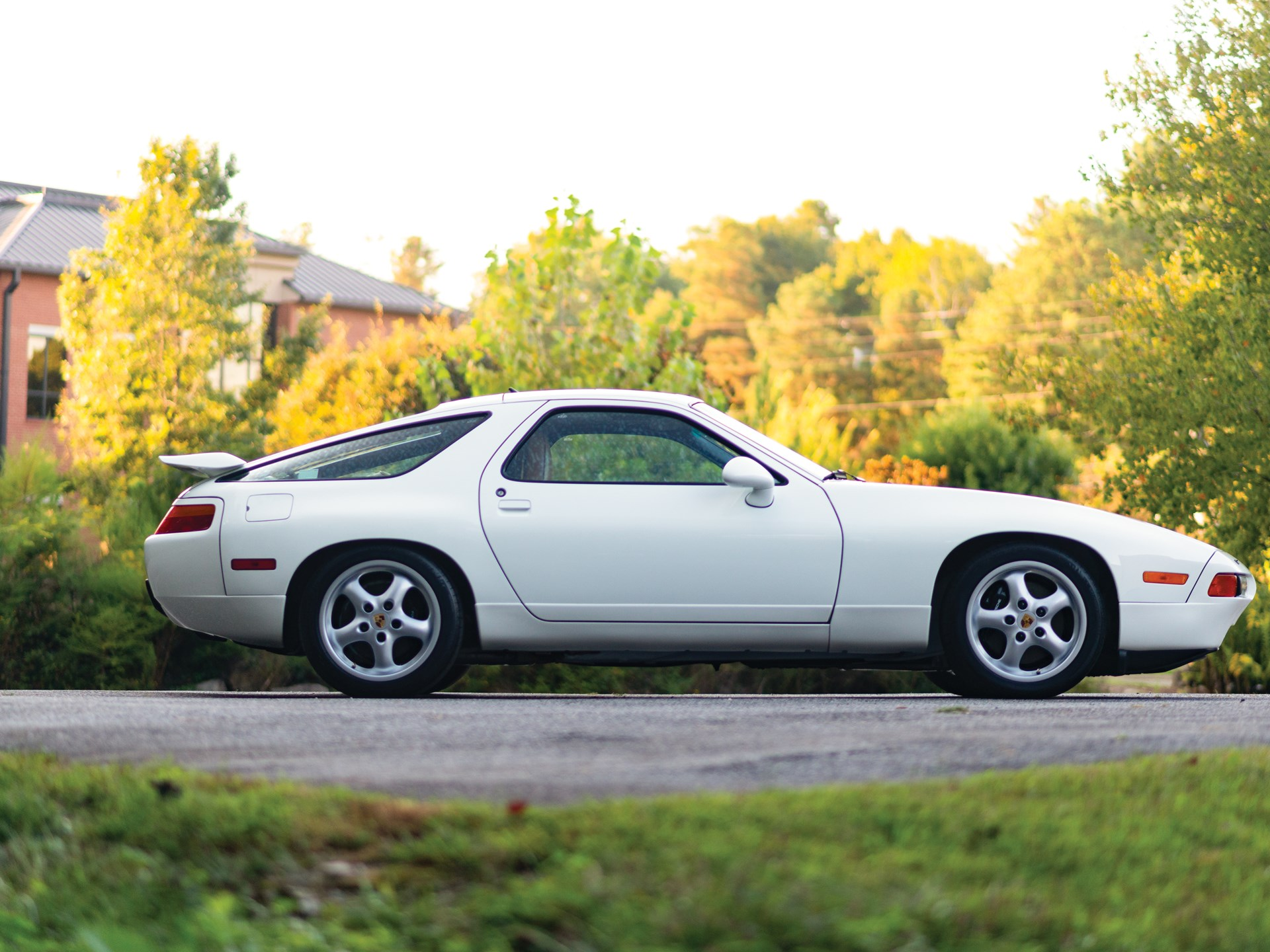Rm Sothebys 1994 Porsche 928 Gts The Porsche 70th