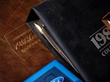 Lincoln and Ford Color and Upholstery Books - $