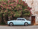 1957 Alfa Romeo Giulietta Sprint Veloce Alleggerita by Bertone - $1/400, f 4, iso100 with a {lens type} at 70 mm on a Canon EOS-1D Mark IV.  Ph: Cymon Taylor