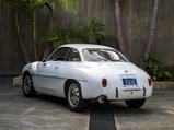1960 Alfa Romeo Giulietta SZ Zagato  - $