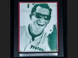 Mario Andretti Signed Photograph - $