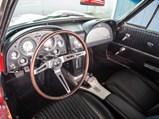 1963 Chevrolet Corvette Sting Ray  - $