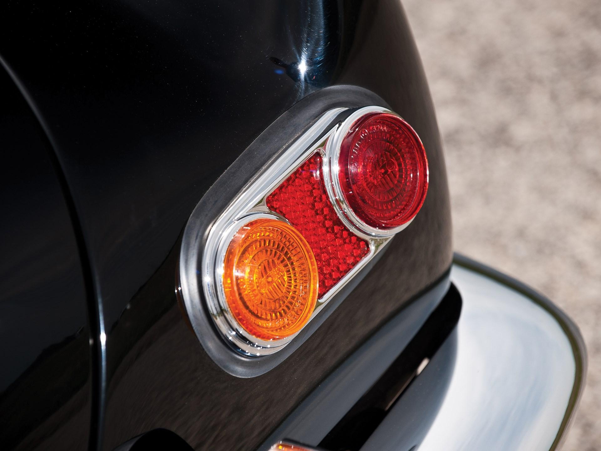1959 BMW 507 Roadster