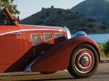 1937 Bugatti Type 57 Cabriolet  - $