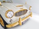"1958 Austin-Healey 100-Six ""Goldie""  - $"