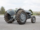 1941 Ford 9N Tractor  - $