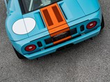 2006 Ford GT Heritage  - $