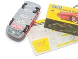 Distler Electro-Matic 7500 with Porsche License Plate - $
