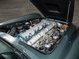 1962 Aston Martin DB4 Series IV  - $