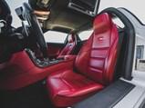 2012 Mercedes-Benz SLS AMG Coupe  - $