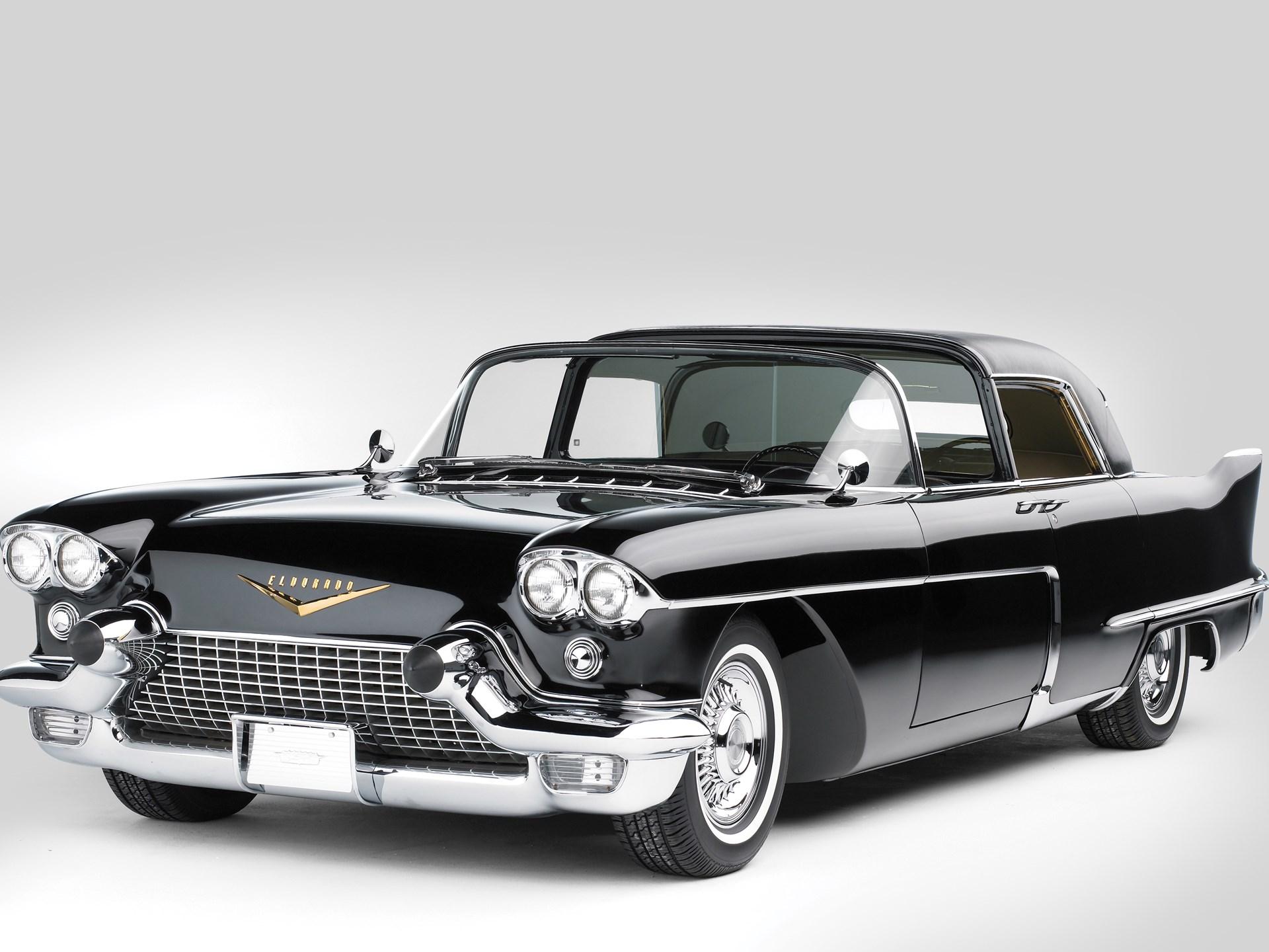 Cadillac Eldorado Brougham Town Car Concept