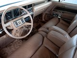 1982 Lincoln Continental Mark VI Signature Series Coupe  - $