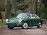 1965 Porsche 912  - $
