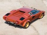 1979 Lamborghini Countach LP400S Series I  - $
