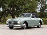 1951 Simca 8 Sport Cabriolet  - $