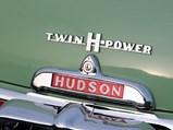 1953 Hudson Hornet Sedan  - $