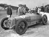 1927 Delage 15-S-8 Grand Prix  - $At the hands of Louis Chiron, the #6 Delage would finish 7th overall at the 1929 Indianapolis 500.