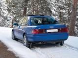 1996 Audi S6 Plus  - $
