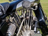 1926 Brough Superior SS100 Alpine Grand Sports  - $
