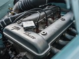 1957 Alfa Romeo Giulietta Sprint Veloce Alleggerita by Bertone - $1/125, f 4, iso50 with a {lens type} at 35 mm on a Canon EOS-1Ds Mark III.  Ph: Cymon Taylor