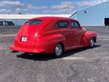 1947 Ford Tudor Sedan Custom  - $