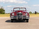 1948 Packard Custom Victoria Convertible  - $Photo: @vconceptsllc | Teddy Pieper